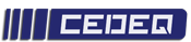 Logo Cedeq Inc.